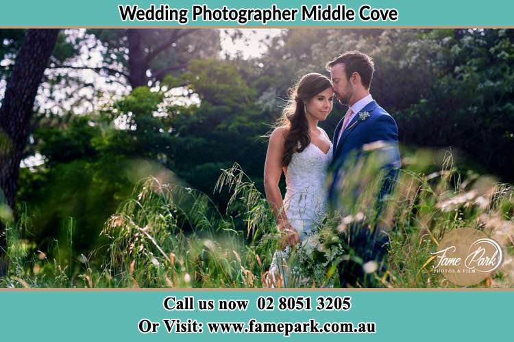 Photo of the Bride and the Groom Milsons Point NSW 2061