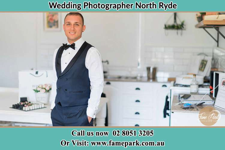 Photo of the Groom North Ryde NSW 2113